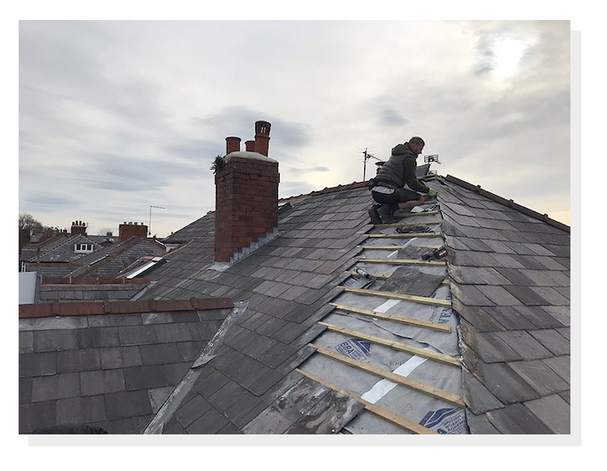 Blackpool Roofing Solutions