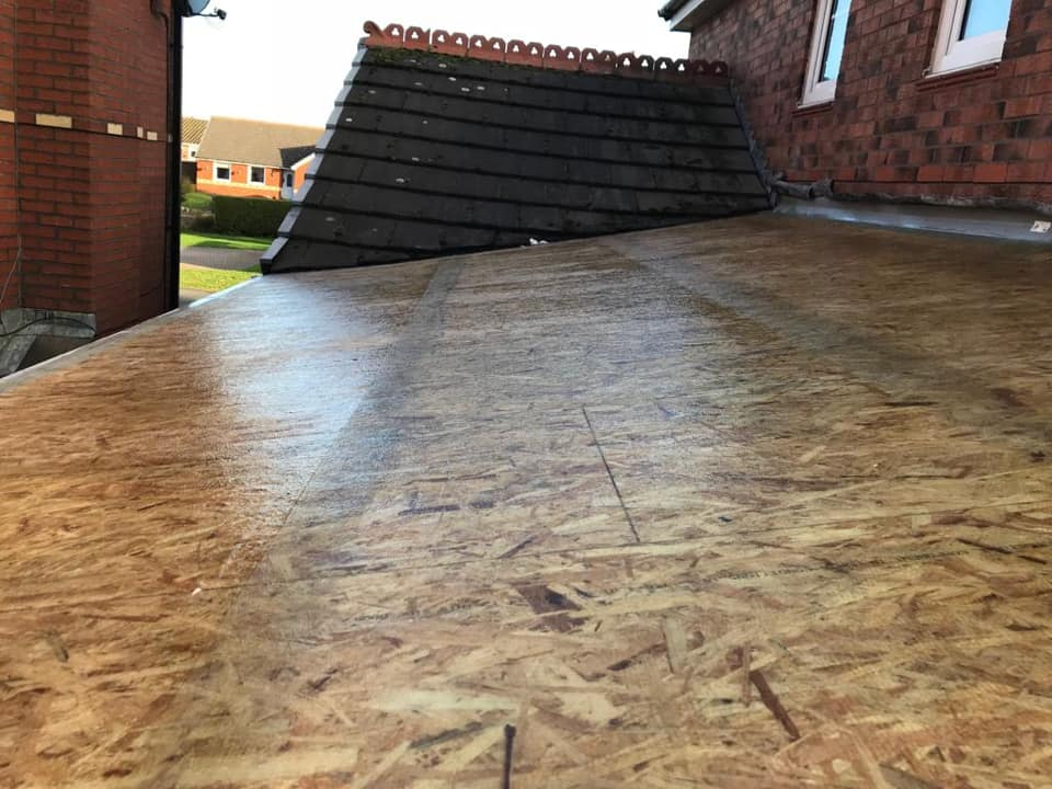 Roofing Chorley