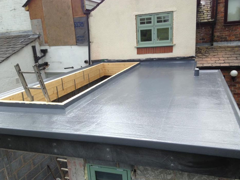 Roofing Services in Preston